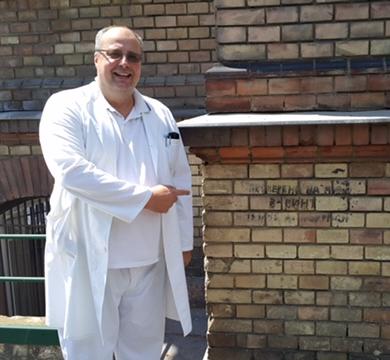 Dr. Szalai György