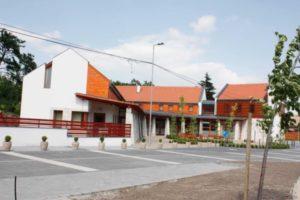 Budakalászi egészségház